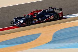 #22 United Autosports Oreca 07: Philip Hanson, Filipe Albuquerque, Paul di Resta