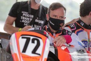 Barrichello nas 500 Milhas de Kart
