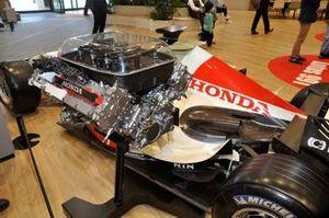 Honda RA806E