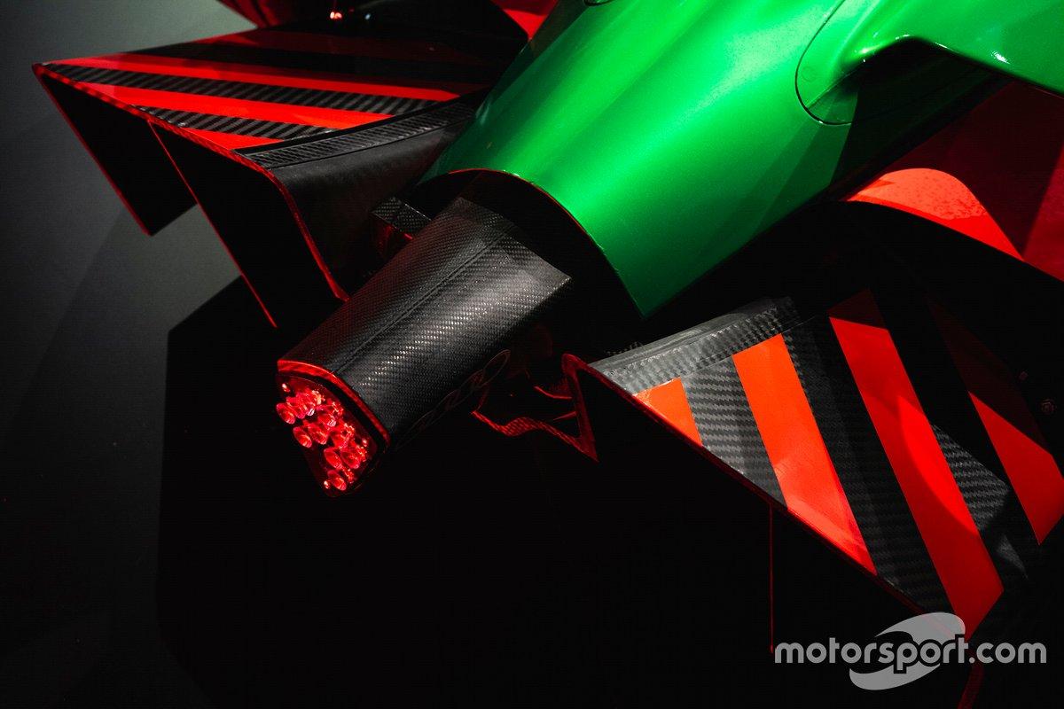 Audi Sport ABT Schaeffler, Audi e-tron FE07
