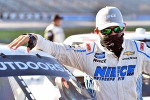 Ross Chastain, Niece Motorsports, Chevrolet Silverado