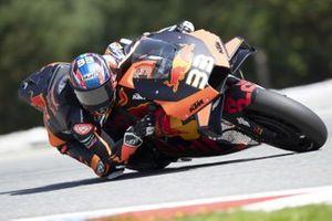 Брэд Биндер, Red Bull KTM Factory Racing