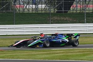 Cameron Das, Carlinbattles Max Fewtrell, Hitech Grand Prix