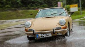 Porsche 911 de 1966