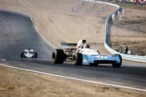 Chris Amon, Matra MS120B, John Surtees, Surtees TS9A Ford