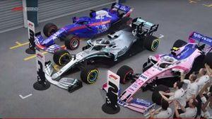 F1 2019 Motorsport.com - Ortombo Ligi