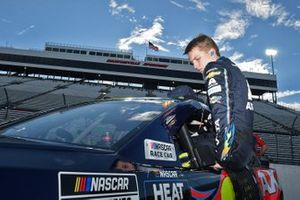 William Byron, Hendrick Motorsports Chevrolet