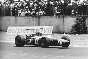 Tino Brambilla, Ferrari F2 con motore Dino