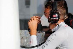 Nico Müller, Dragon Racing