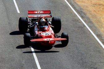 Alex Soler-Roig, March Cosworth 711