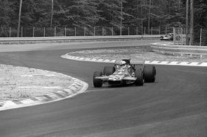 Brian Redman, De Tomaso 308 Ford