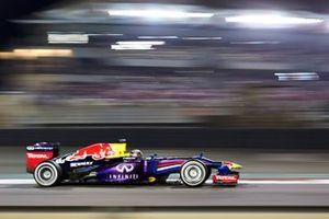 Sebastian Vettel, Red Bull RB9 Renault
