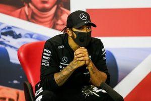 Льюис Хэмилтон, Mercedes-AMG Petronas F1
