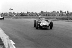 Mike Hawthorn, BRM P25