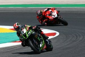 Jonathan Rea, Kawasaki Racing Team, Scott Redding, Aruba.it Racing Ducati