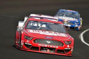 Matt DiBenedetto, Wood Brothers Racing, Ford Mustang RED KAP/Menards