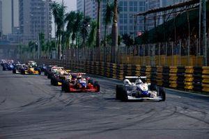 Jenson Button, Promatecme Dallara – Renault