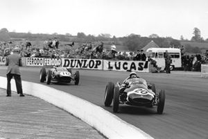 Stirling Moss, Rob Walker Racing Team, Cooper T51