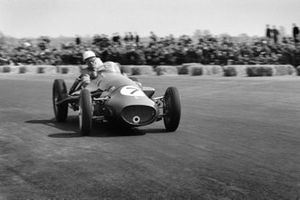 Stirling Moss, Cooper-Alta Special