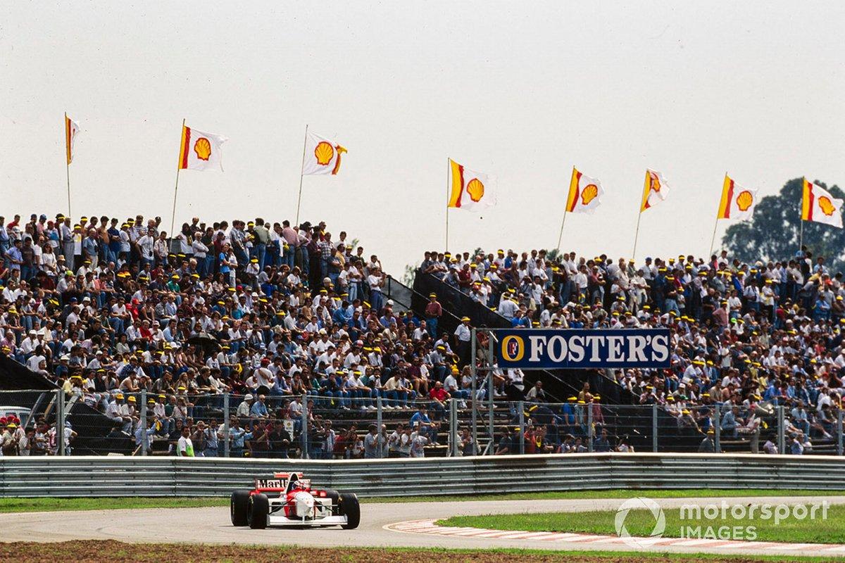 Mika Häkkinen, McLaren MP4-10 Mercedes