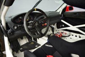 2000 Porsche 911 GT3 Cup (996)