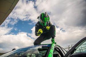 Дмитрий Брагин, Taif Motorsport