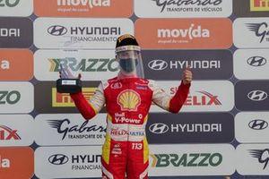 Diego Ramos em Goiânia - Copa Shell HB20