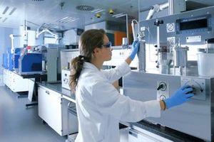 Repsol Technology Lab de Móstoles Repsol gel