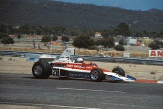 Mark Donohue, Penske PC1 Ford