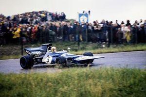 Jackie Stewart, Tyrrell 003 Ford, GP d'Olanda del 1971
