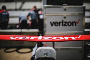 Logo: Verizon