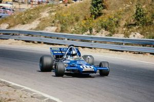 Mark Donohue, Penske, McLaren M19A