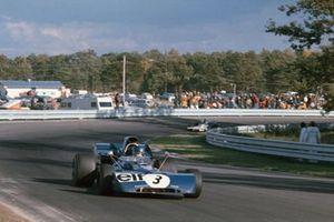 Patrick Depailler, Tyrrell 004