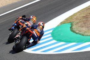 Tetsuta Nagashima, Red Bull KTM Ajo, Jorge Martin, Red Bull KTM Ajo