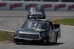 Scott Lagasse Jr, On Point Motorsports, Toyota Tundra