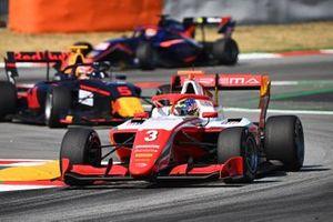 Logan Sargeant, Prema Racing, Liam Lawson, Hitech Grand Prix