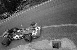 Patrick Depailler, Tyrrell 004 Ford