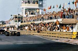 Fotografi e spettatori, GP d'Argentina del 1972