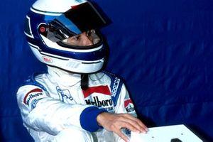 Giovanna Amati, Brabham