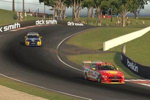 Fabian Coulthard, Shell V-Power Ford
