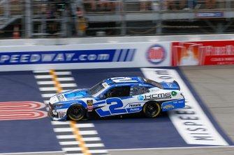 Tyler Reddick, Richard Childress Racing, Chevrolet Camaro KC Motorgroup victory