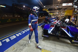 #17 SMP Racing BR Engineering BR1: Sergey Sirotkin