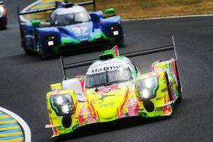 #3 Rebellion Racing Rebellion R-13: Gibson: Nathanael Berthon, Thomas Laurent, Gustavo Menezes