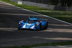 #25 Algarve Pro Racing Oreca 07 Gibson: John Falb, Andrea Pizzitola