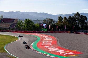 Juri Vips, Hitech Grand Prix and Keyvan Andres, HWA Racelab