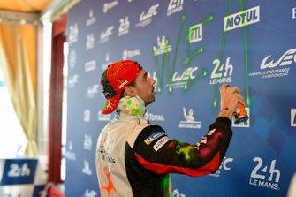 Nathanael Berthon, Rebellion Racing