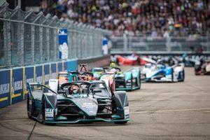 Stoffel Vandoorne, HWA Racelab, VFE-05, Daniel Abt, Audi Sport ABT Schaeffler, Audi e-tron FE05
