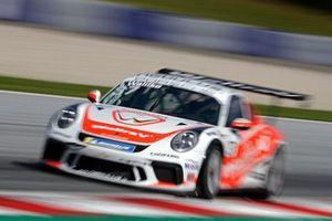 Igor Waliłko, Porsche 991 GT3 Cup