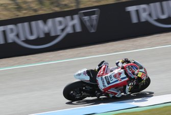 Sam Lowes, Gresini Racing
