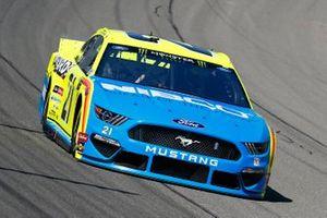 Paul Menard, Wood Brothers Racing, Ford Mustang Menards / NIBCO